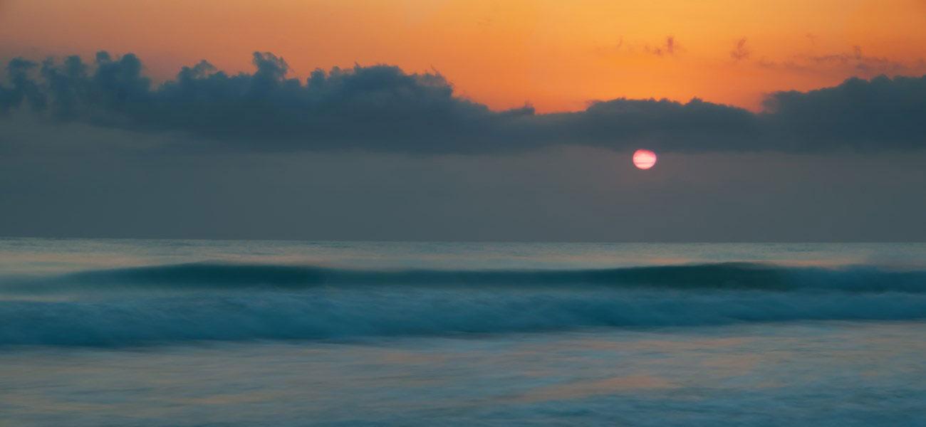 Manasota Key ocean