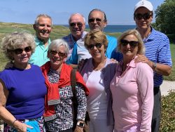 Group from Manasota Key